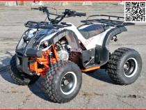 """Atv Bemi Hummer 125 SR8"""" 3+R Grizly 2020 ALB"""