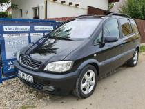 Inchiriez Opel Zafira / 7 locuri