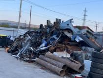 Angajez muncitor necalificat dezmembrari auto si fier vechi
