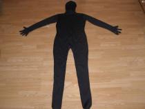 Costum carnaval serbare skin pentru adulti marime L