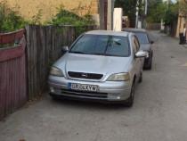 Opel Astra G.
