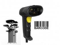Cititor coduri de bare USB Wired Barcode Scanner DenisNetwor