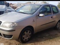Fiat Punto An 2003 Impecabil