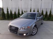 Audi a4 2.0 tdi / euro 4 / navigatie / bi-xenon /