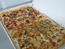 Pizzar / ajutor pizzar