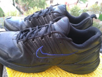 Adidasi piele Nike, mar 46 (30 cm)