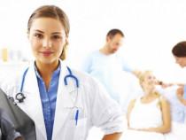Angajam asistenta medicala Cabinet medical