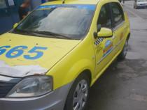 Dacia Logan 1.6 benzina cu gaz 2010 Dec