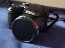 Nikon B500 knou,veleitati semiprof.,cmos,stereo,fullhd,wifi