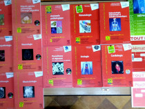 Carti medicina ECNi Franta