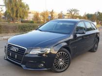 Audi A4 B8~02.2011~EURO 5~Full Led~xenon~NAVI~scaune incalzi