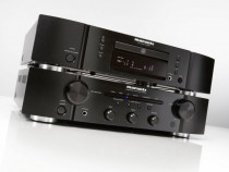 Marantz PM5004 & CD5004
