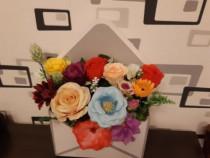Realizez Aranjamente florale