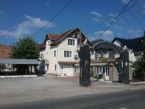 Casa si teren in Bixad - Satu Mare
