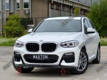 Bodykit tuning sport BMW X3 G01 M-Pachet 2018- v1