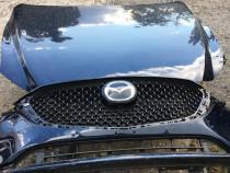 Bara fata , capota motor Mazda 6 2018 , 2019 Grila