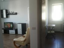 Apartament 2 camere, decomandat,utilat si mobilat Orhideelor