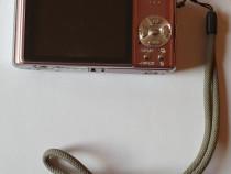 Panasonic lumix dmc-fx8 5.0mp digital camera with leica lens