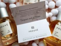 Parfumuri frantuzesti Prouve
