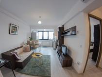 Apartament cu 1 camera Buzaului