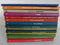 Carti humanitas 13 volume yourcenar llosa coelho golding