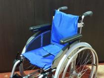 Scaun rulant carut copii dizabilitati handicap