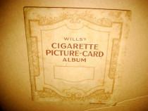 A944-I-Album reclame carduri pachete Tigarete Anglia.