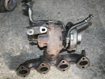 Turbo / turbosuflanta / turbina Bmw 320 E46 2.0D