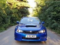 Subaru Impreza wrx sti sedan 2012