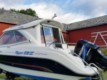 Barca Flipper 630 CC