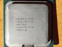 INTEL Core 2 Duo E6750 / 2,66 GHz / 1333 MHz