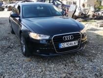 Dezmembrez Audi A6 4G C7 Sedan 2.0 TDI 177 cai motor CGLC