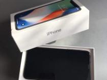 IPhone X 256 Gb Silver Neverlocked