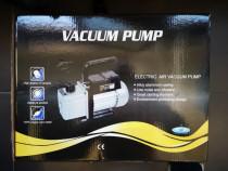 Pompa de vid pentru instalații de climatizare, noua