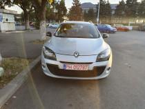 Renault Megane euro 5 2011