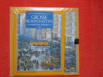 Vinil nou Gershwin-Klavierkonzert F-Dur/Rhapsody In Blue/I G