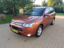 Mitsubishi outlander , 2013 - posibilitate cumparare in rate