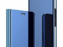 Husa Telefon Flip Book Clear View Samsung Galaxy A70 a705