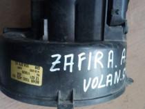 Ventilator habitaclu Opel Zafira volan stanga cod GM 904378