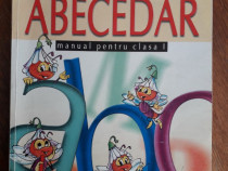 Abecedar 2005 / C8P