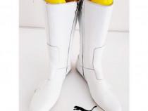 Puma Boots - piele naturală, autentice, splendide!