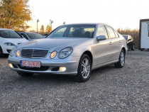 Mercedes-Benz E220, 2004, Posibilitate = RATE =