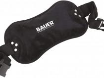 Incalzitor electric pentru talie, negru ,400W Bauer