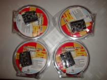 Adaptor convertor HDD IDE / ATA 100/133 la SATA si invers