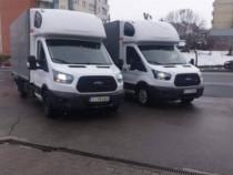 Cedez leasing ford transit