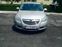 Opel Insignia A - Diesel