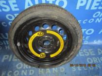 Roata rezerva Seat Ibiza 2006 (R16 ET42 6 1/2J)