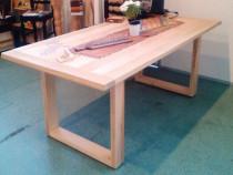 Masa sufragerie lemn fag