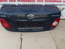 Stop Toyota Corolla stop haion usa portbagaj stanga dreapta