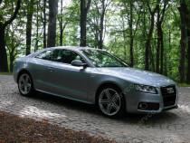 Set praguri Audi A5 Coupe S5 2009-2012 v2